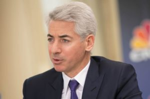 Bill Ackman - Getty Images